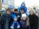Жители Бугров